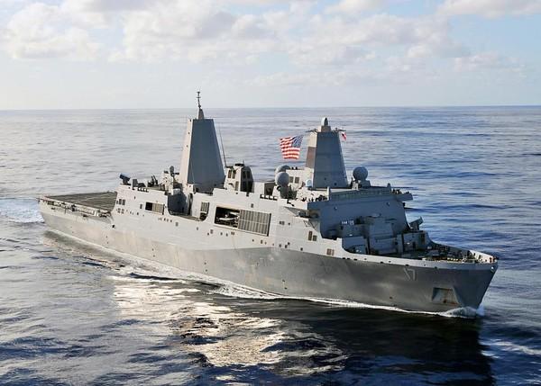 Sức mạnh quân đội Mỹ suy yếu đến mức đáng báo động - 3