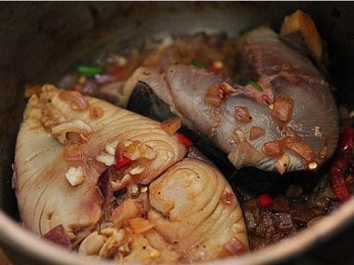 5 thời điểm tuyệt đối không được ăn cá vì dễ nguy hiểm tính mạng - 1