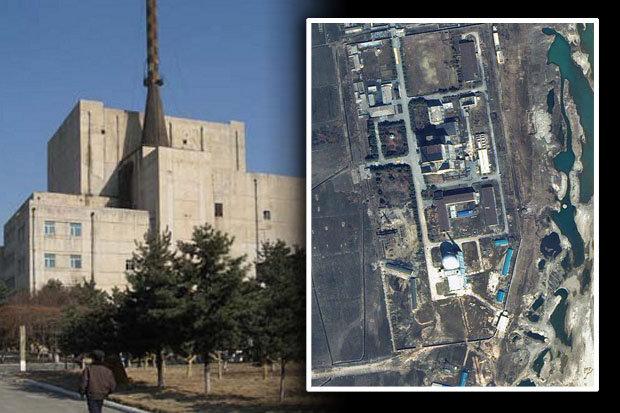Bệnh dị thường xuất hiện nơi Triều Tiên thử hạt nhân - 2