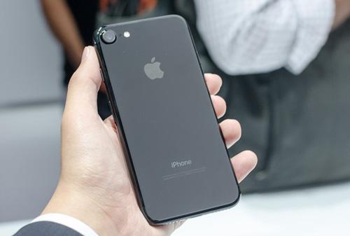 Rộ xu hướng mua iPhone 7 trả góp chỉ với 1 triệu/tháng - 2
