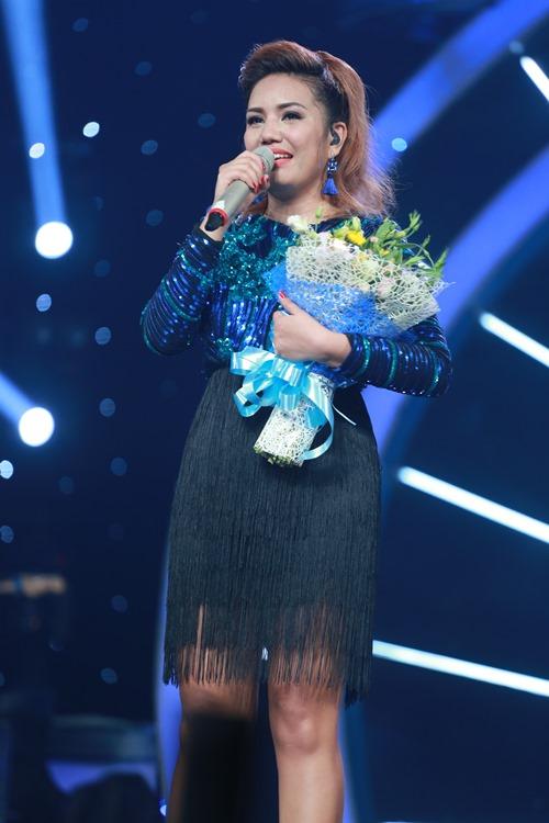 Báo Philippines ca ngợi quán quân Vietnam Idol ngất trời - 1