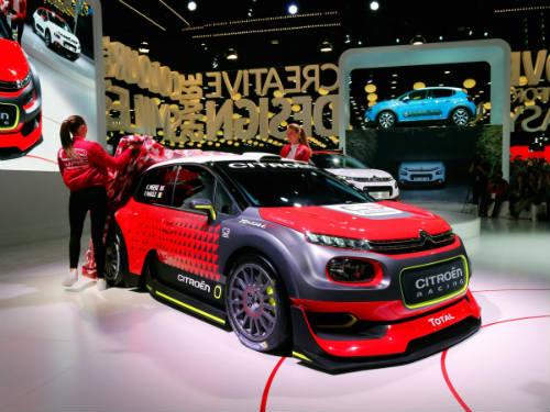 Top 22 xế hộp ấn tượng nhất 2016 Paris Motor Show (P1) - 2