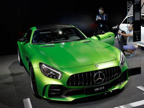 Top 22 xế hộp ấn tượng nhất 2016 Paris Motor Show (P1) - 5