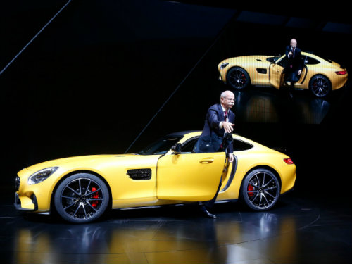 Top 22 xế hộp ấn tượng nhất 2016 Paris Motor Show (P1) - 6