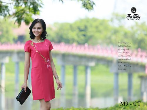 Tuần lễ ưu đãi lên tới 50% từ Thu Thủy Fashion - 14
