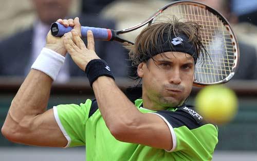 China Open ngày 1: Ferrer, Kerber dễ dàng qua vòng 1 - 1