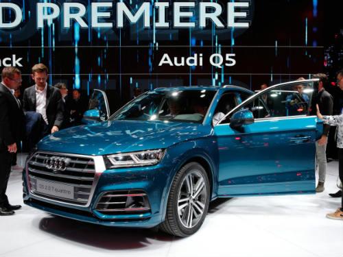 Top 22 xế hộp ấn tượng nhất 2016 Paris Motor Show (P2) - 3