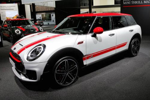 Top 22 xế hộp ấn tượng nhất 2016 Paris Motor Show (P2) - 1