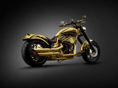 Chết mê xế nổ vàng Goldfinger, giá 19 tỷ đồng - 2