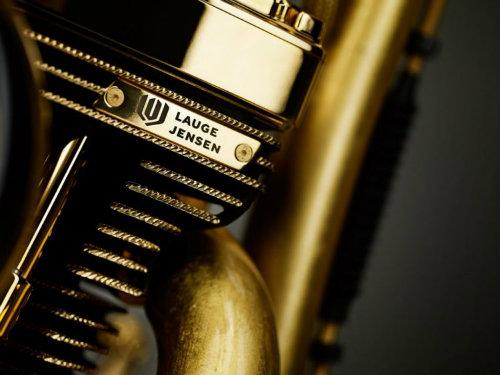 Chết mê xế nổ vàng Goldfinger, giá 19 tỷ đồng - 4