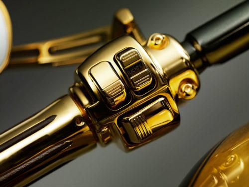 Chết mê xế nổ vàng Goldfinger, giá 19 tỷ đồng - 10