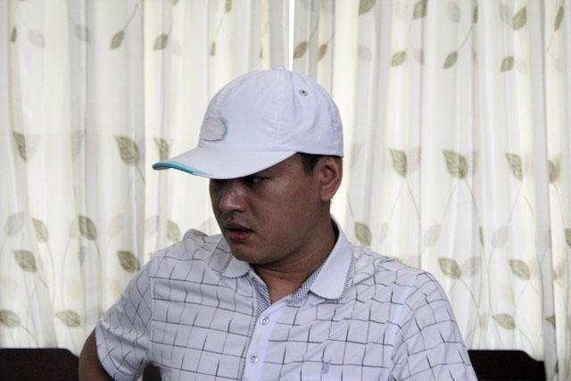 """""""Siêu lừa"""" TQ trốn sang Việt Nam khoác mác doanh nhân - 1"""