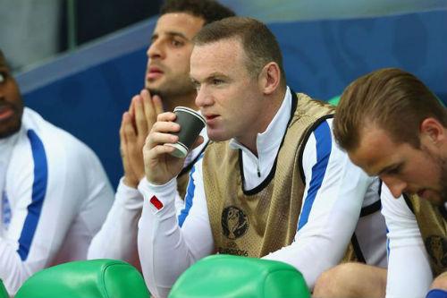 """Sau MU, Rashford sắp """"hất cẳng"""" Rooney ở ĐT Anh - 2"""