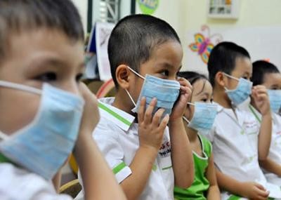Thời tiết chuyển mùa, có thể tử vong vì cúm A/H1N1 bùng phát - 1