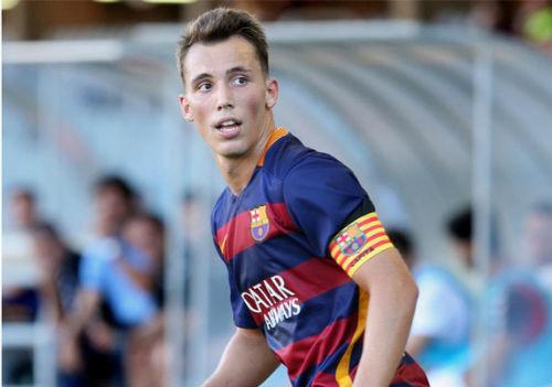 Tin HOT tối 3/10: MU bất ngờ ngắm người cũ Barca - 1