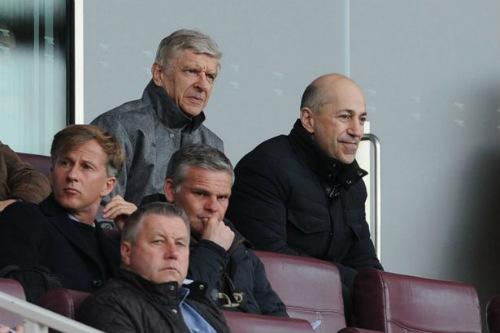 NÓNG: Arsenal lắm tiền hơn cả Real, Barca, Bayern - 1