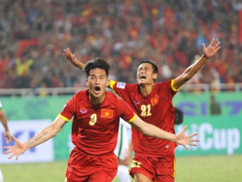 ĐTVN cần làm gì để vô địch AFF Cup 2016? - 1