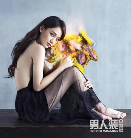 12 nữ thần showbiz Châu Á năm 2016 vừa được công bố - 9