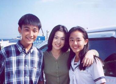 """""""Người tình nhí"""" của Song Hye Kyo khác lạ sau 13 năm - 5"""