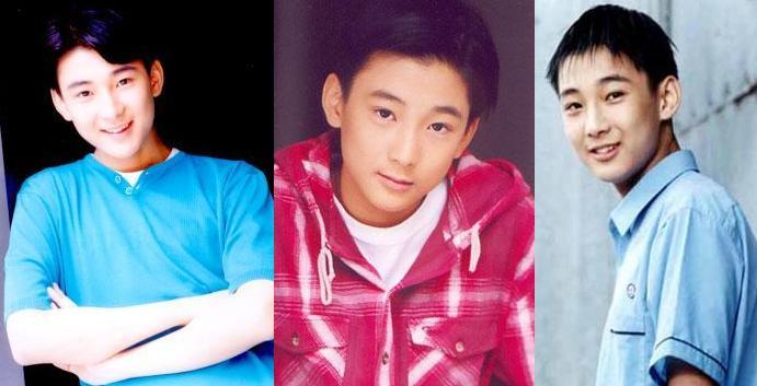 """""""Người tình nhí"""" của Song Hye Kyo khác lạ sau 13 năm - 6"""