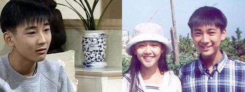 """""""Người tình nhí"""" của Song Hye Kyo khác lạ sau 13 năm - 2"""
