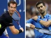 Thể thao - Tennis 24/7: Murray quyết truất ngôi Djokovic cuối năm