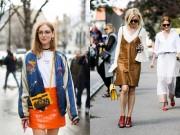 Thời trang - 7 thói quen đáng học của các cô nàng thời trang