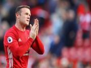 """Bóng đá - MU: """"Vua kiến tạo"""" Rooney không gặp may, mà là đẳng cấp"""