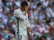 Bóng đá - Real: Ronaldo khởi đầu tệ nhất, Zidane y như Benitez