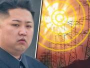 """Thế giới - Vũ khí bí mật Triều Tiên có thể đưa Mỹ """"về thời đồ đá"""""""