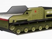 Nga: Xuất hiện mẫu giường giống dàn tên lửa bắn hạ MH17