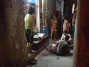 An ninh Xã hội - Truy sát kinh hoàng tại HN, hai chị em bị đâm tử vong