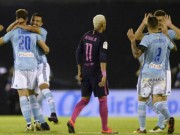 Bóng đá - Tiêu điểm vòng 7 Liga: Khổng lồ chân đất sét