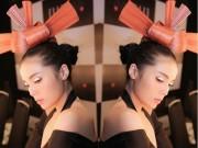 Ngất ngây trước nhan sắc mộng mị của Hoa hậu Kỳ Duyên