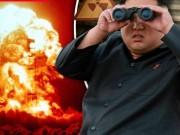 Thế giới - Bệnh dị thường xuất hiện nơi Triều Tiên thử hạt nhân