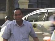 Tin tức trong ngày - Hôm nay, các thứ trưởng Bộ Tài chính đi taxi đến Bộ