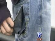Thời trang Hi-tech - Apple iPhone 6 Plus bất ngờ phát nổ trong túi sinh viên