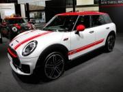 Top 22 xế hộp ấn tượng nhất 2016 Paris Motor Show (P2)