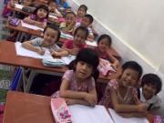 Giáo dục - du học - Giáo viên vẫn than trời vì cách đánh giá học sinh kiểu mới