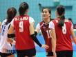 Lịch thi đấu bóng chuyền nữ Quốc tế VTV Cup 2016