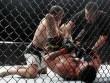 UFC: Chiêu độc dùng chân khóa tay, đối thủ gào xin
