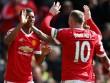 """Sau MU, Rashford sắp """"hất cẳng"""" Rooney ở ĐT Anh"""