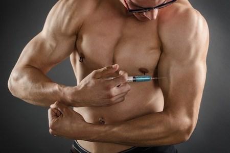 Quý ông hói đầu, tái phát ung thư vì tự bổ sung testosterone - 1