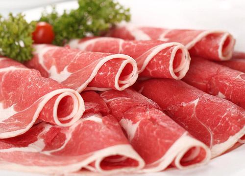 Tăng nguy cơ suy thận vì ăn nhiều thịt đỏ - 1