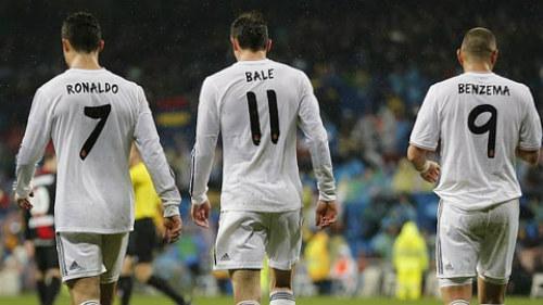 """Real sa sút: 5 """"bài toán khó"""" của Zidane - 2"""