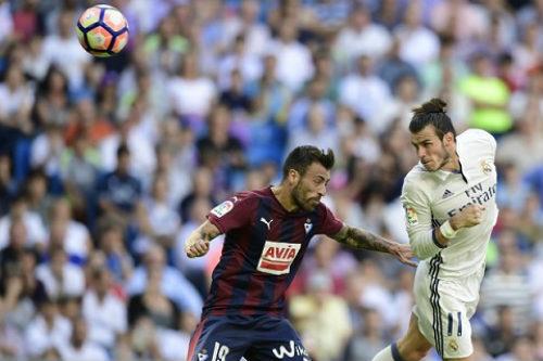 """Real sa sút: 5 """"bài toán khó"""" của Zidane - 1"""