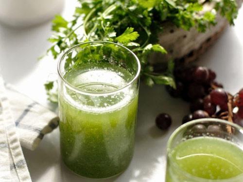 Bất ngờ loại rau giúp bạn giảm gần 5 kg trong vòng 2 ngày - 2