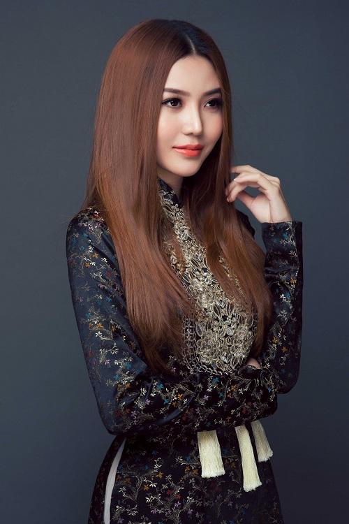 Ngắm quốc phục của chân dài dự thi Miss Global Beauty Queen - 10