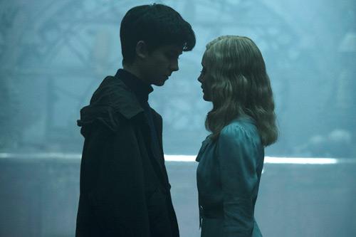 """Choáng ngợp bởi cảm giác ma mị trong """"Cô Peregrine"""" - 3"""