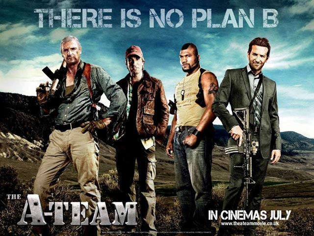 Trailer phim: The A-Team - 1